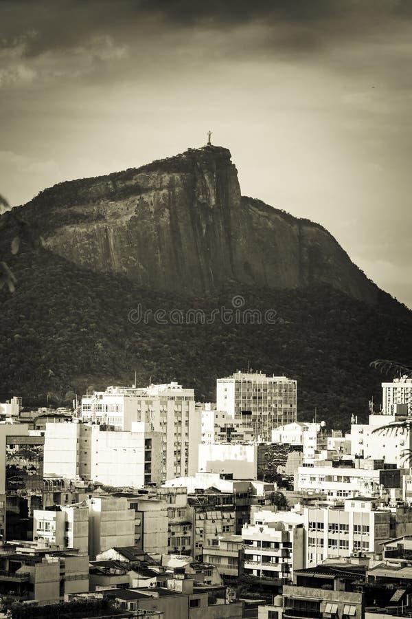 Download Рио-де-Жанейро, Бразилия стоковое изображение. изображение насчитывающей sightseeing - 37928547