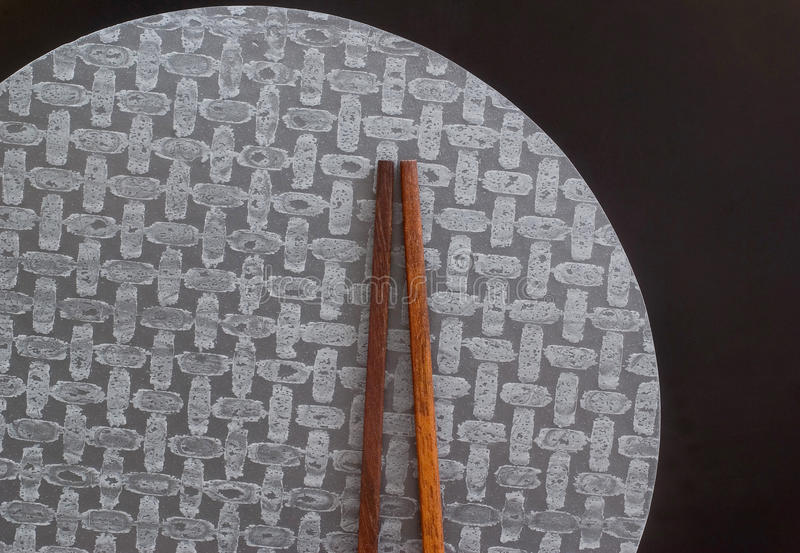 Рисовая бумага стоковые изображения
