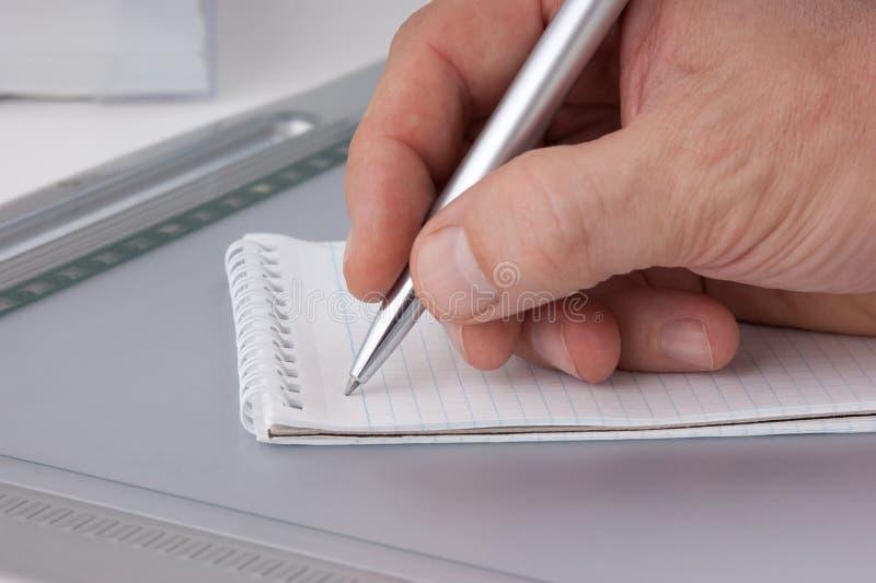 рисует людей s руки стоковая фотография