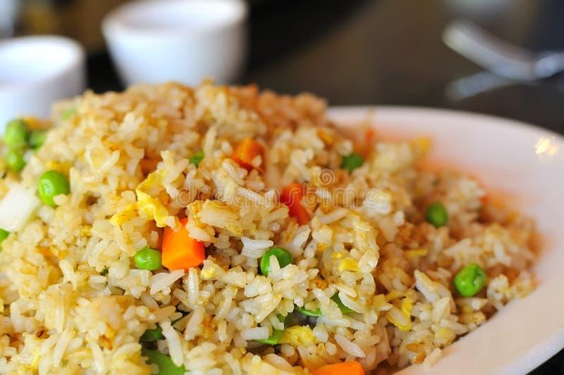 увеличение картинки жареного риса вместе научимся