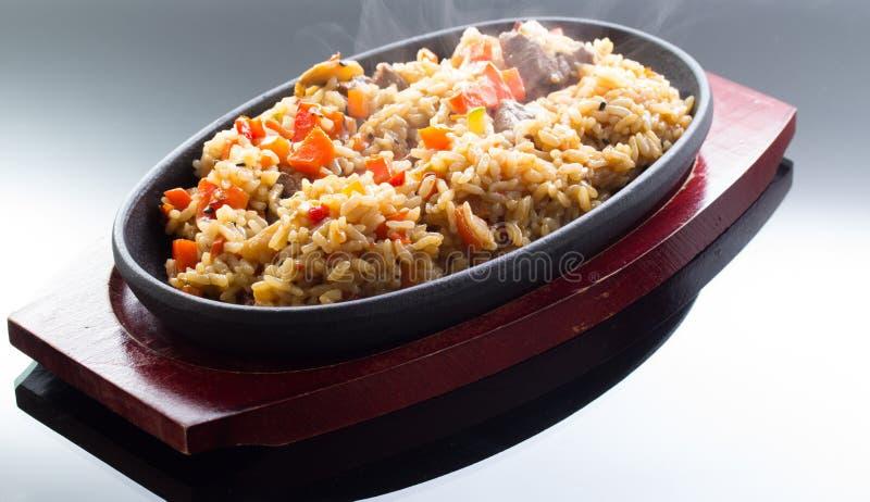 рис тайский стоковая фотография