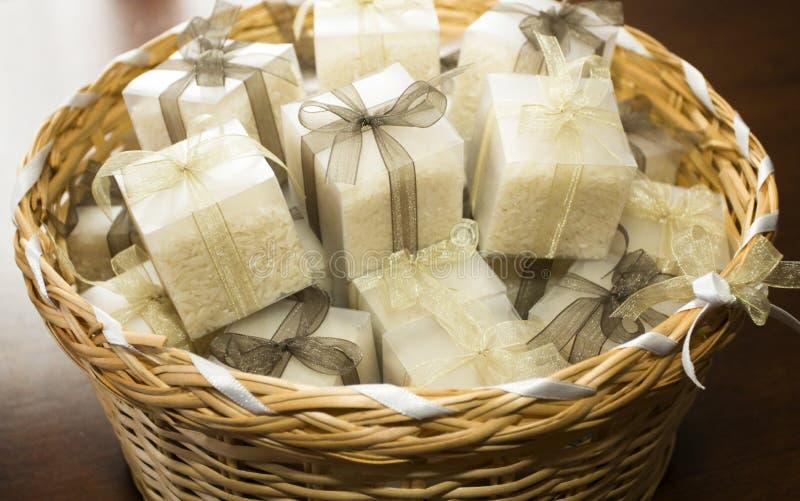 Рис для wedding стоковые фотографии rf