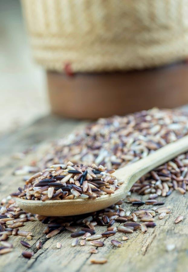 Рис, стоковое фото rf