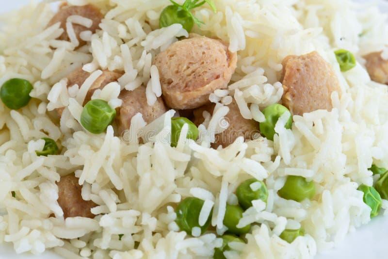 Рис Soyabean стоковое фото