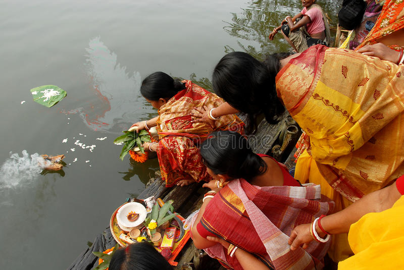 Ритуалы женщин стоковое фото rf
