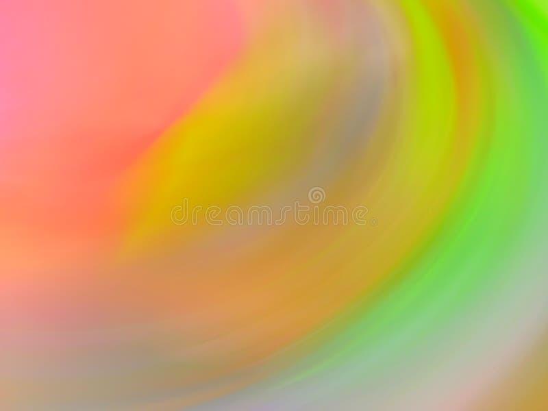 Ровное облако тумана бесплатная иллюстрация