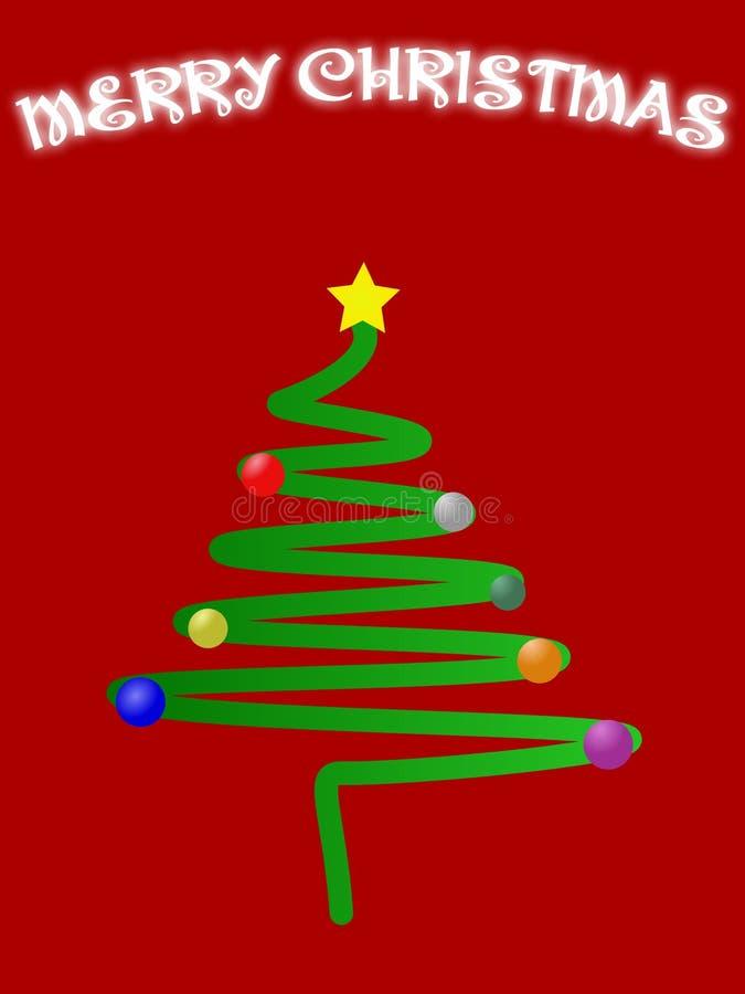 рождество веселое стоковое изображение