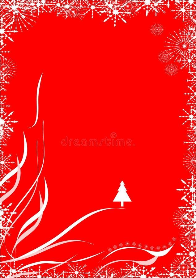 рождество граници бесплатная иллюстрация