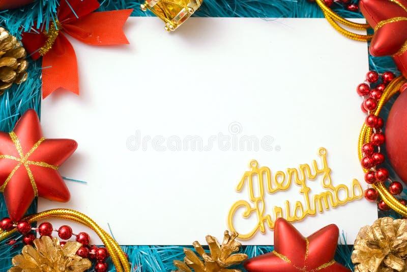 Download рождество карточки стоковое изображение. изображение насчитывающей green - 6863527