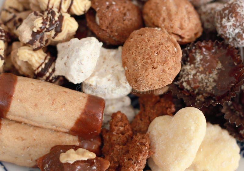 Download рождество конфет стоковое фото. изображение насчитывающей бело - 6867610