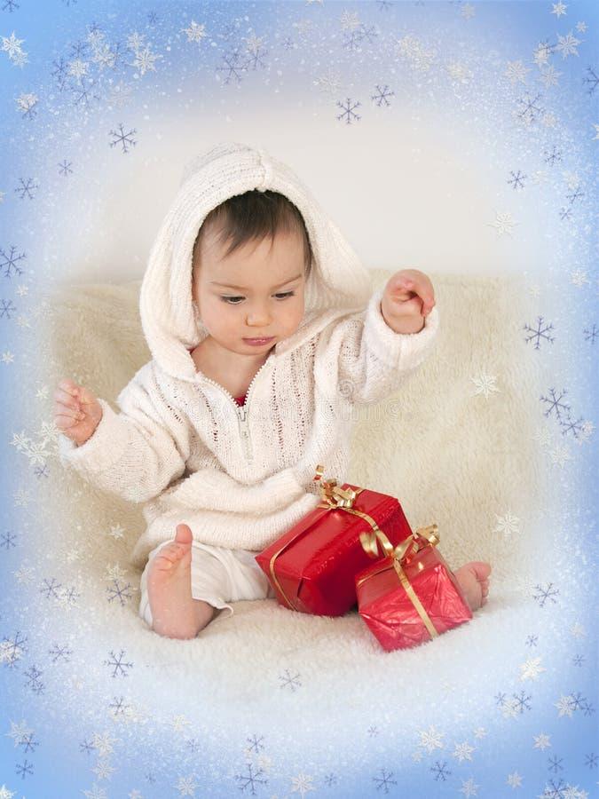 рождество младенца