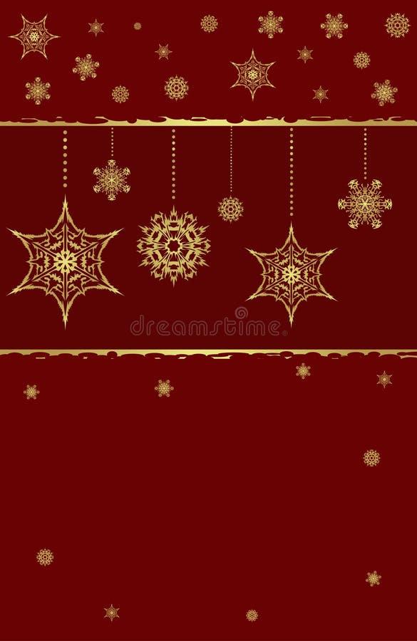 рождество предпосылки бесплатная иллюстрация