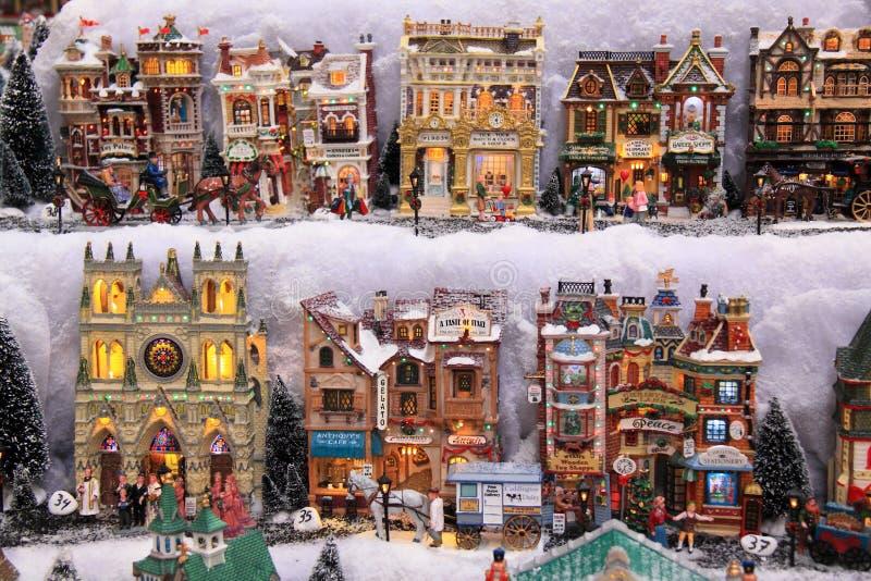 рождество расквартировывает модели малые стоковые изображения