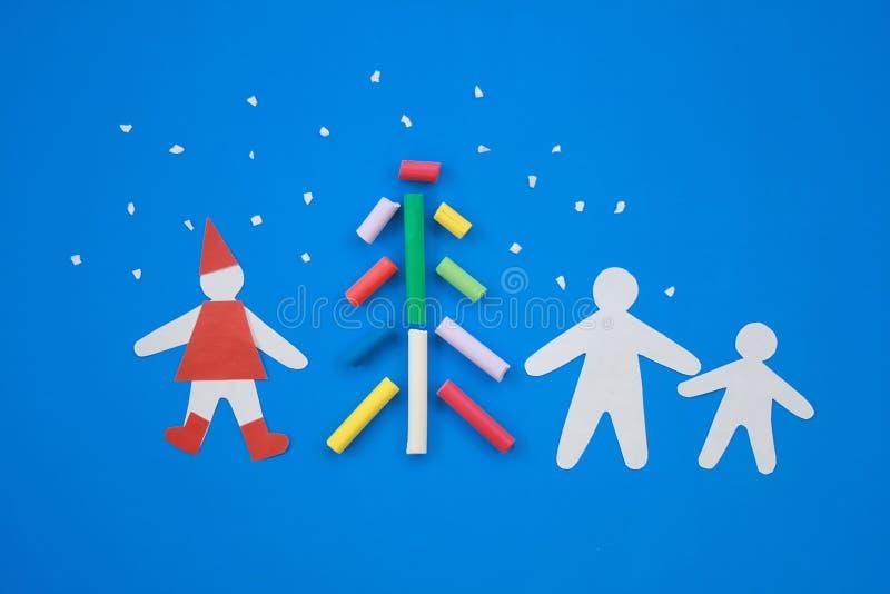 рождество бесплатная иллюстрация