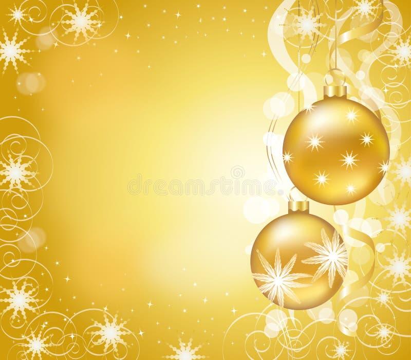 Download Рождественская открытка иллюстрация штока. иллюстрации насчитывающей ballooner - 33726518