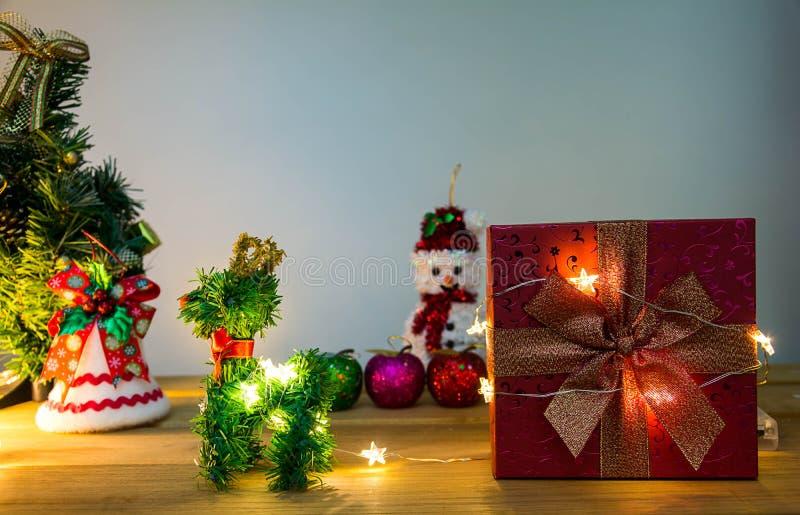 Download рождество веселое стоковое фото. изображение насчитывающей bowwow - 81814516