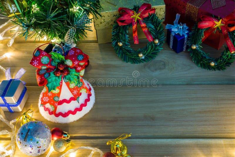 Download рождество веселое стоковое изображение. изображение насчитывающей украшение - 81815207