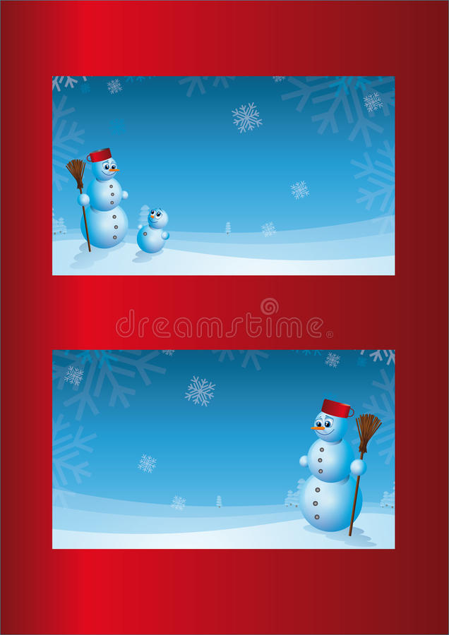 рождество карточки предпосылок делает по образцу безшовный комплект иллюстрация штока