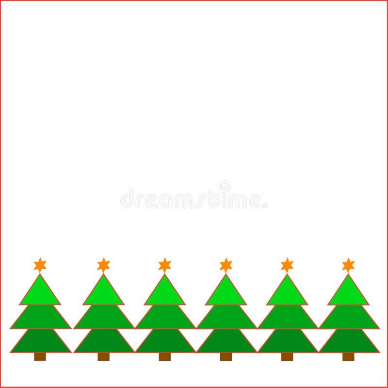 рождество моя версия вектора вала портфолио бесплатная иллюстрация