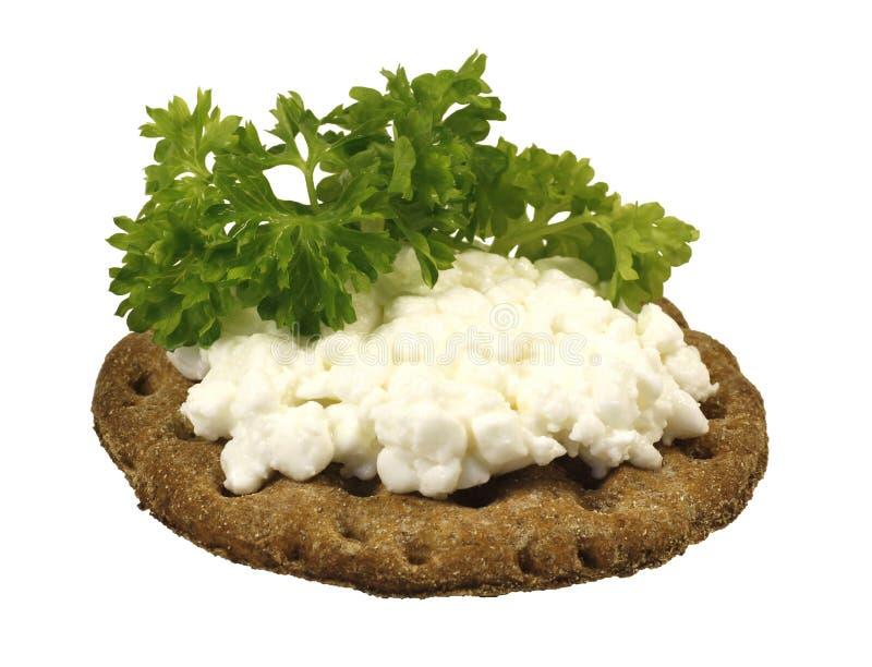 рож сыра хлеба wholegrain стоковое фото rf