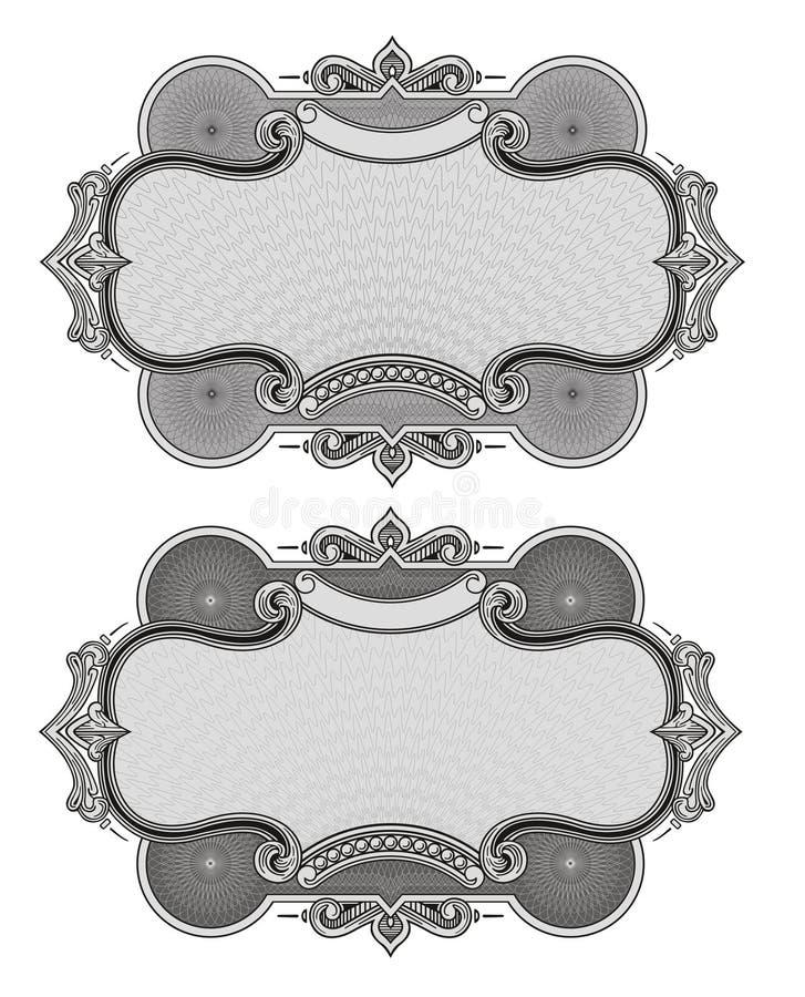 розетка 2 иллюстрация вектора