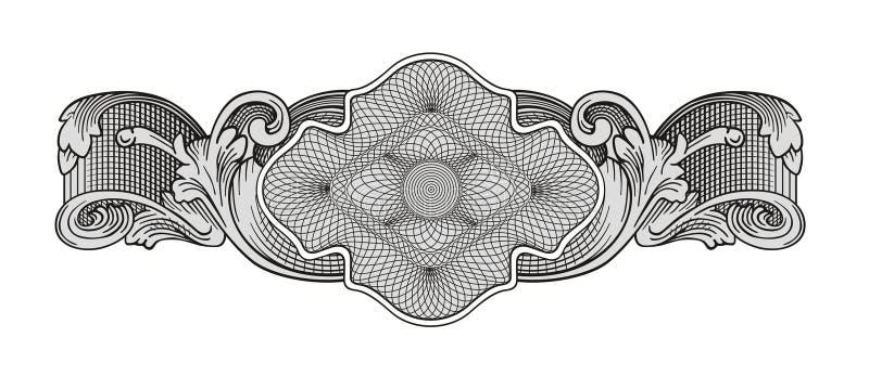 розетка 4 бесплатная иллюстрация
