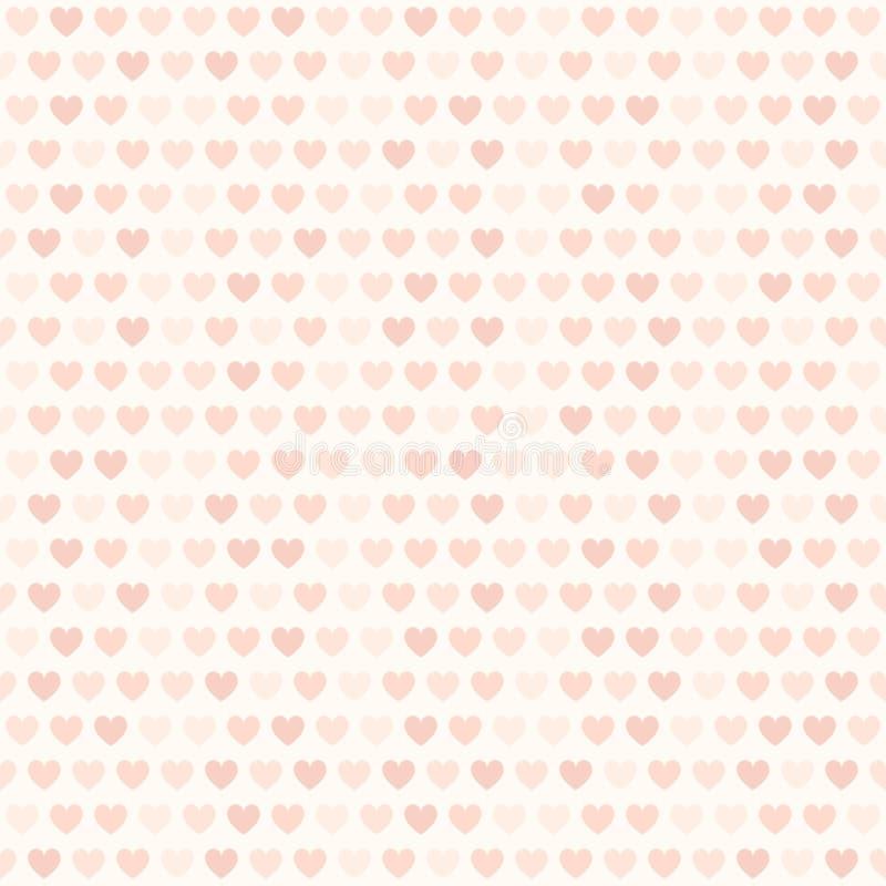 Download Розовая картина сердца Безшовная предпосылка влюбленности вектора Иллюстрация вектора - иллюстрации насчитывающей астетически, многоточие: 81803040