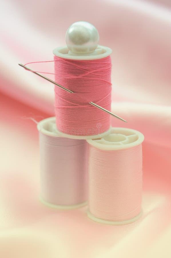 розовая милая стоковое изображение
