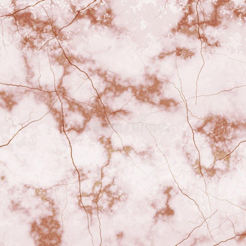 Розовая мраморная текстура стоковые изображения