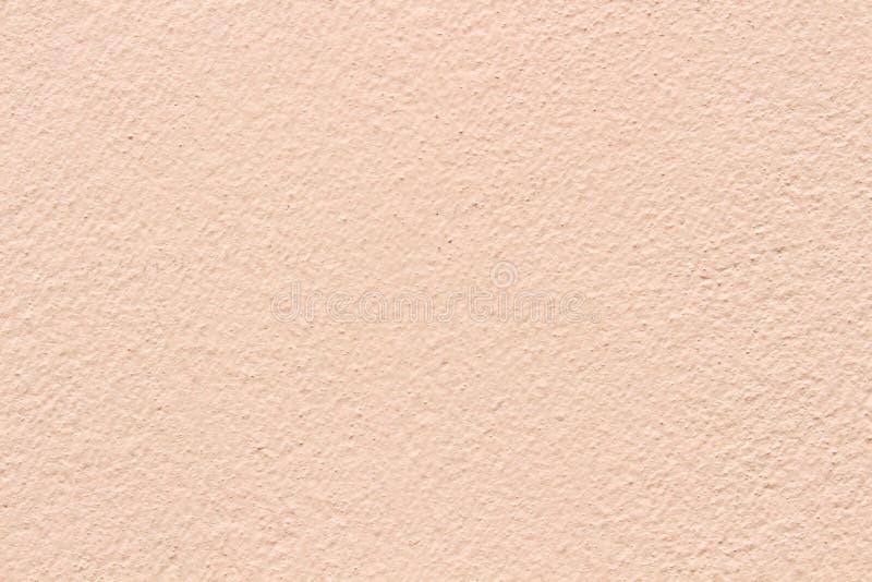 розовая предпосылка бетона стены стоковая фотография
