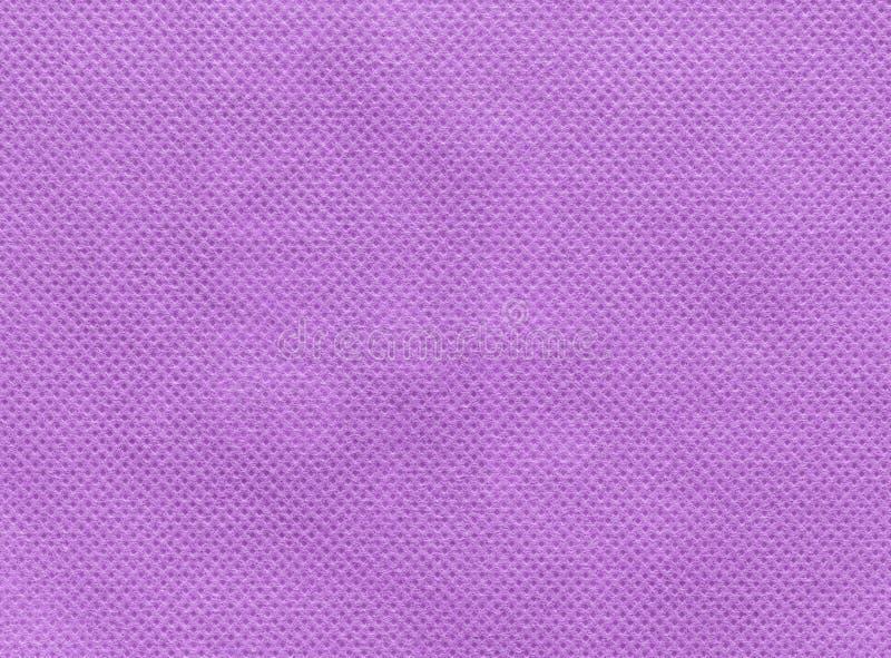Розовая предпосылка ткани nonwoven стоковое изображение rf