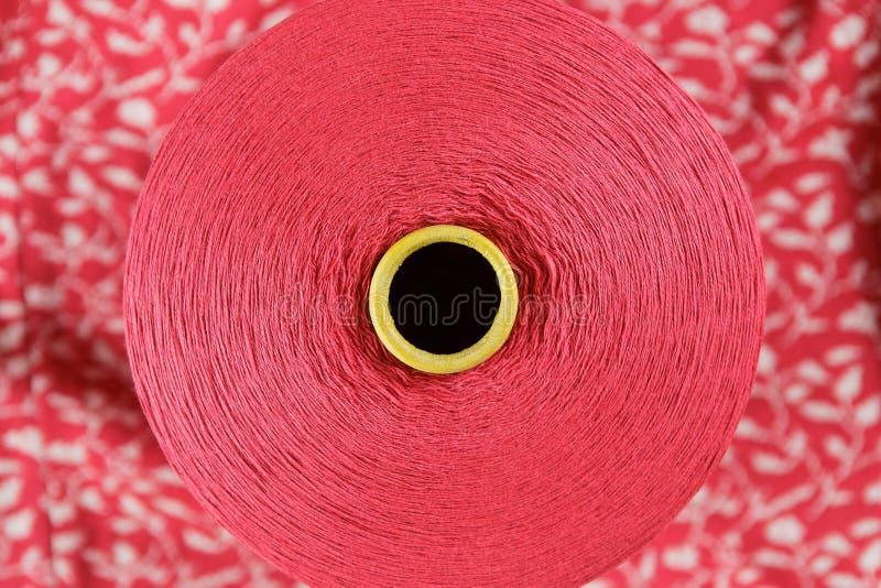 Розовое пасмо цвета стоковые изображения