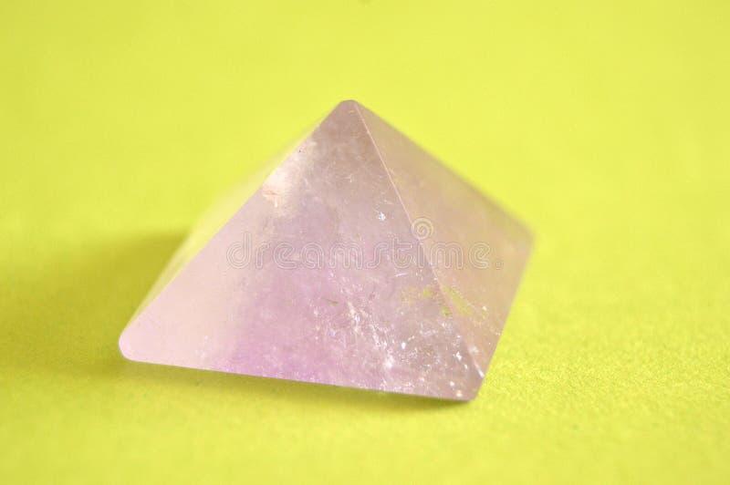 Розовый кварц стоковые изображения