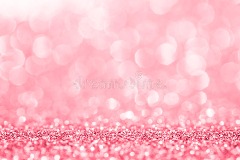 Розовый яркий блеск для абстрактной предпосылки стоковое изображение rf