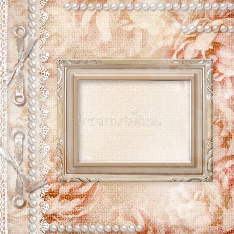 розы grunge крышки альбома красивейшие стоковые фото