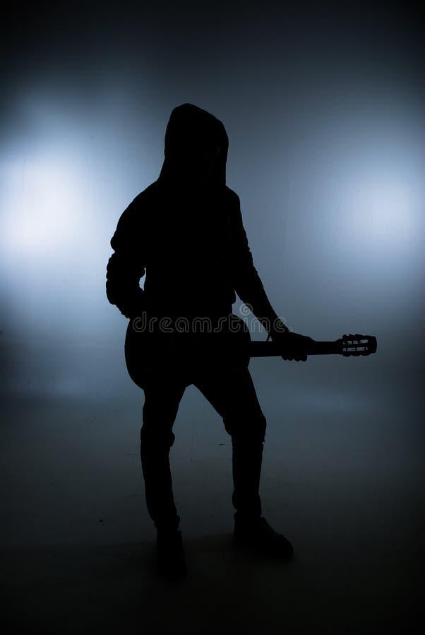 рок-звезда стоковое изображение rf