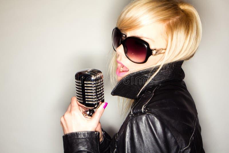 рок-звезда стоковые фото