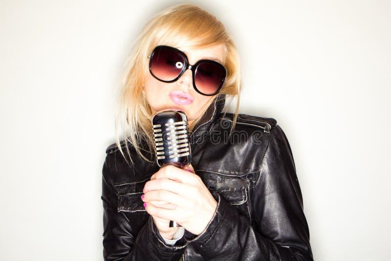 рок-звезда стоковые фотографии rf