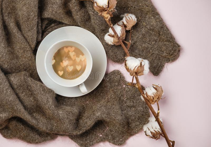 романтичная зима стоковое фото rf