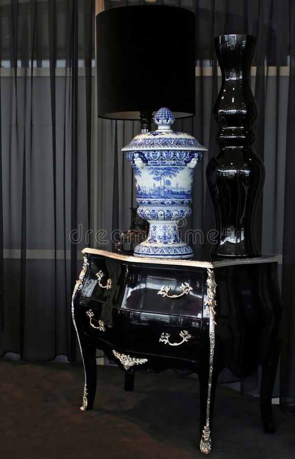 роскошные предметы стоковые изображения rf