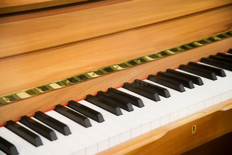роскошный рояль стоковое фото rf