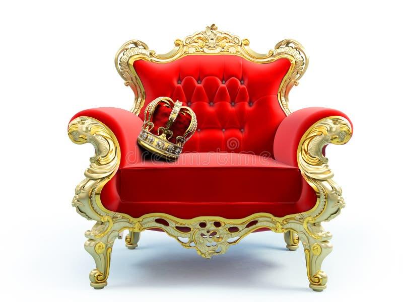 роскошь классики стула
