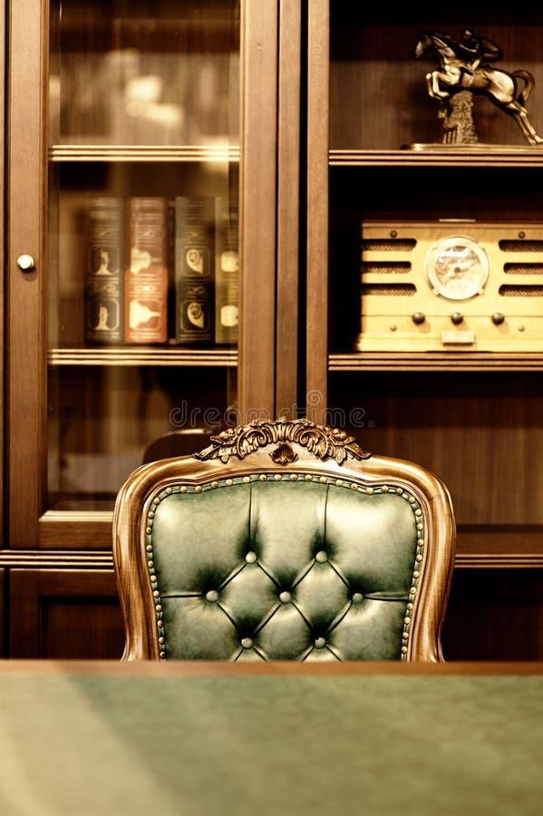 роскошь конструкции шкафа стоковое фото