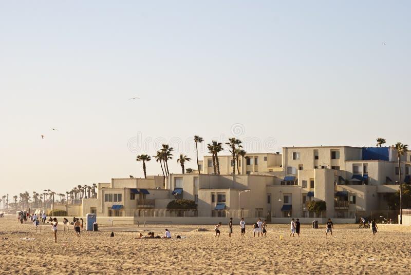 роскошь пляжа стоковая фотография rf