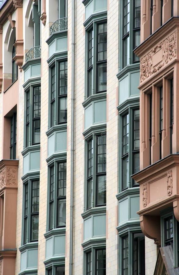 роскошь berlin квартир стоковые изображения rf