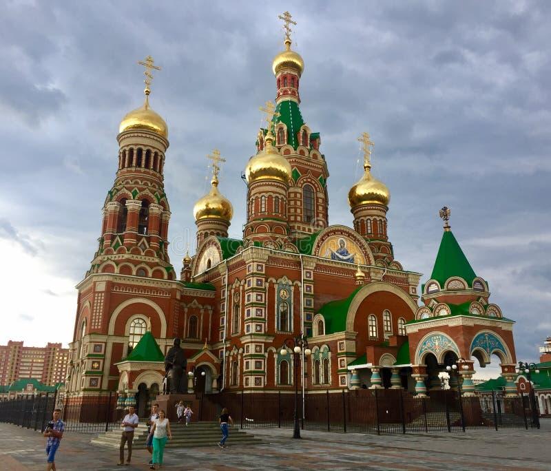 Россия стоковое изображение