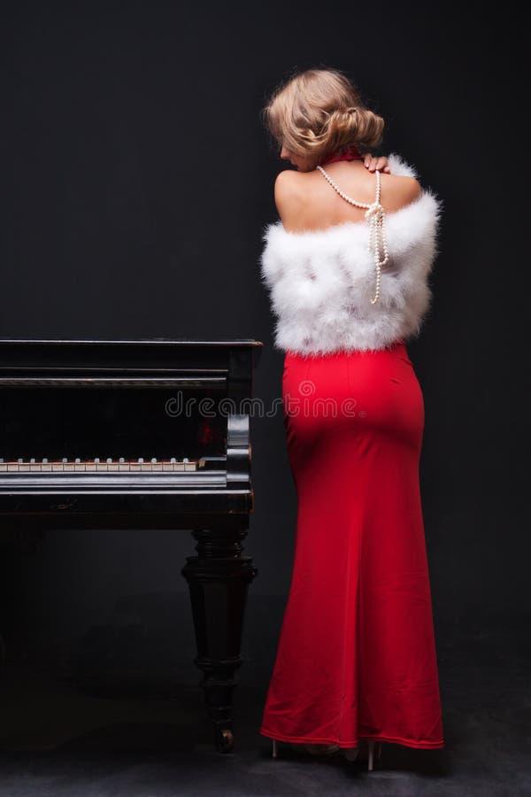 рояль стоковая фотография