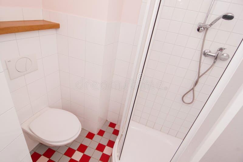 Родовая ванная комната стоковое фото