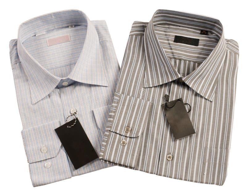 рубашка джентльмена стоковая фотография