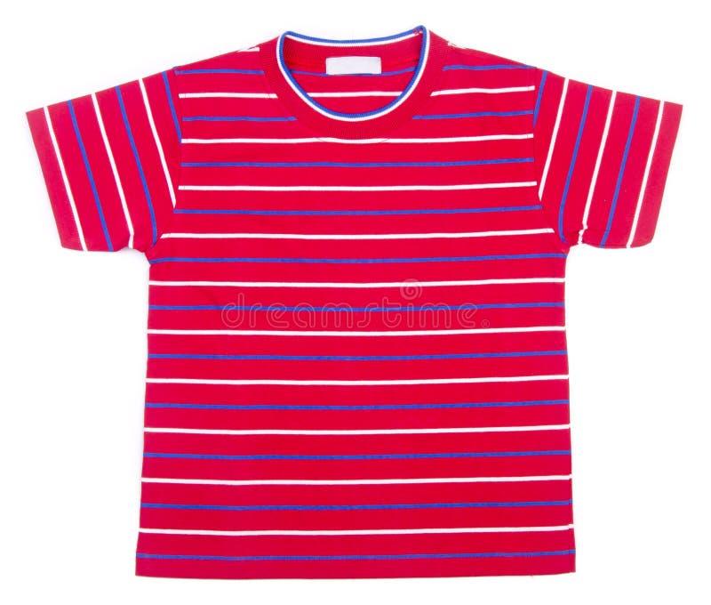 Рубашка износ детей s стоковые изображения